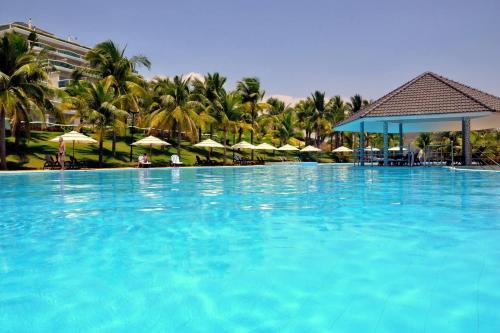 Sea Links Beach Villa Mui Ne