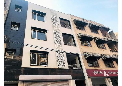 Olive Serviced Apartments Inderpuri