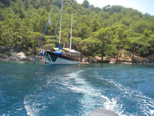 My Dream Yacht Bozburun