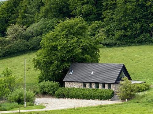 Stenhuset i Pilbrodalen