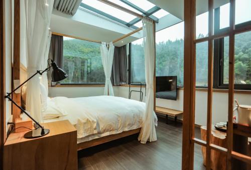 Villa EN Emerald Valley, Huangshan