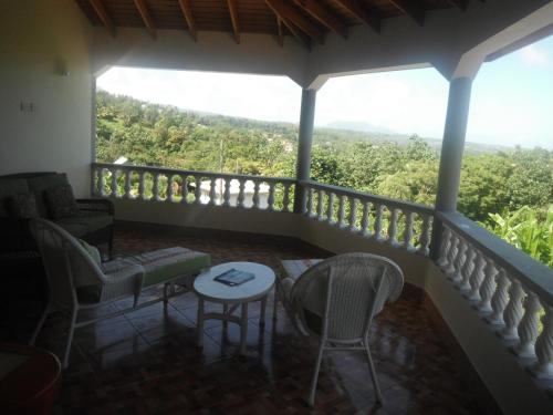 Classique International in Dominica