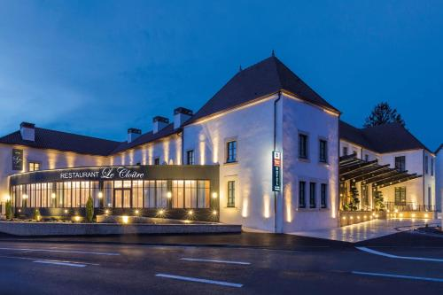 Best Western Premier Hotel Les Sept Fontaines