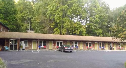 Stony Creek Motel