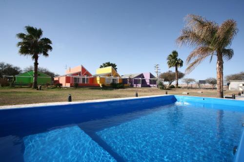 Los 10 mejores hoteles cerca de Termas de Rio Hondo ...