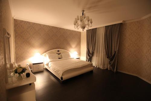Grace Apartments