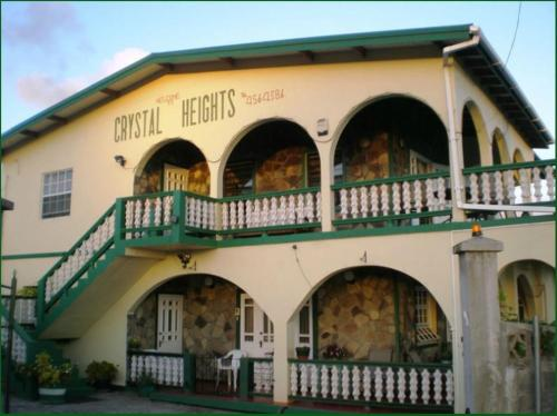 Crystal Heights Guest House