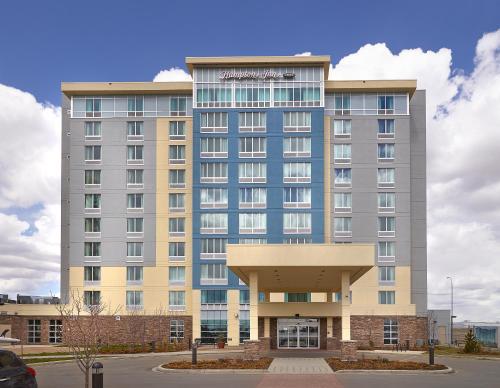 Hampton Inn by Hilton Calgary Airport North