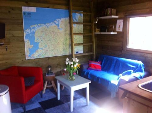 Tiny House Andersom Anders