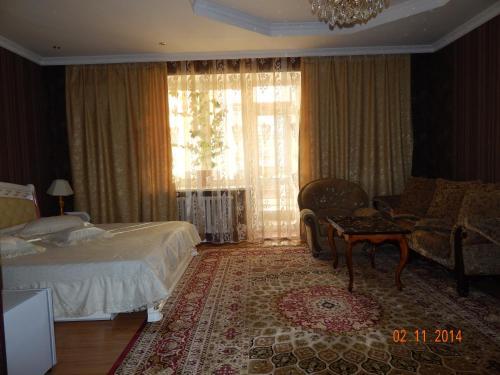 Mini Hotel Alikhan