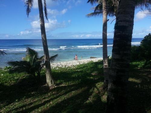 Sea Breeze Bungalow