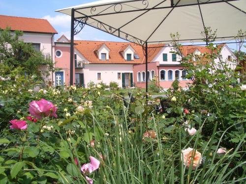 Hotel Garni Landhaus Florian