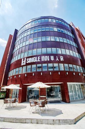 Single Inn - Taipei