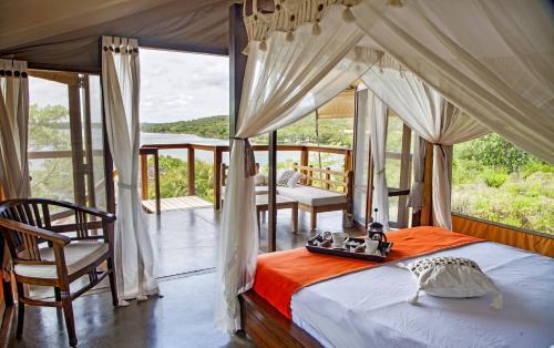 Naara Eco Lodge & Spa