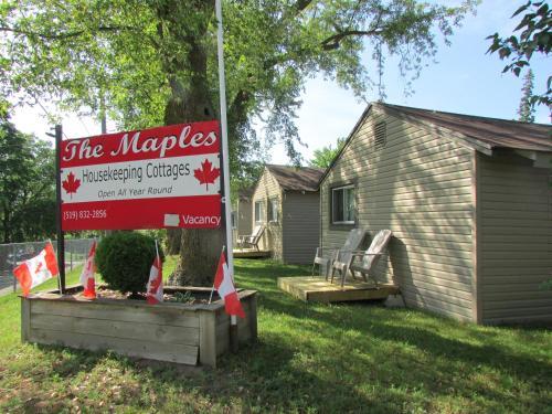 The Maples in Port Elgin