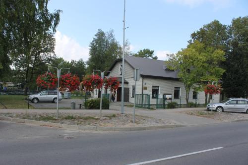 Latvijas Sarkanā Krusta viesnīca