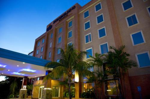 Los 10 mejores hoteles de 5 estrellas de Venezuela | Booking.com