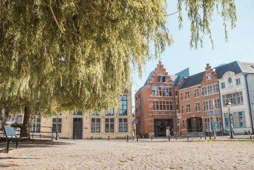 De Draecke Hostel