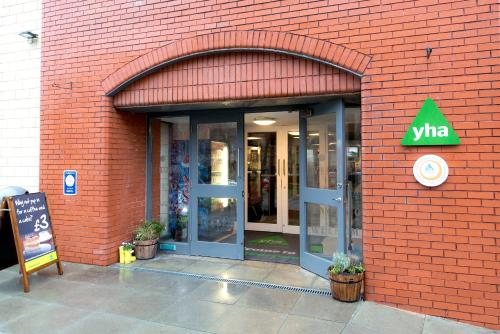 YHA Liverpool Albert Dock