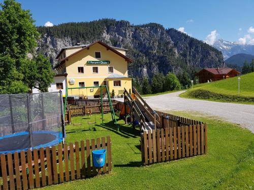 Alpengasthof Draxler