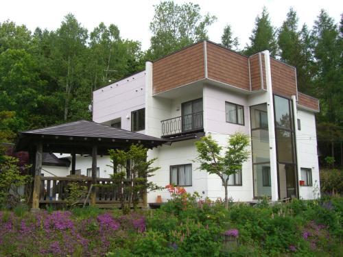 Os 10 melhores casas de campo no Japão | Booking.com