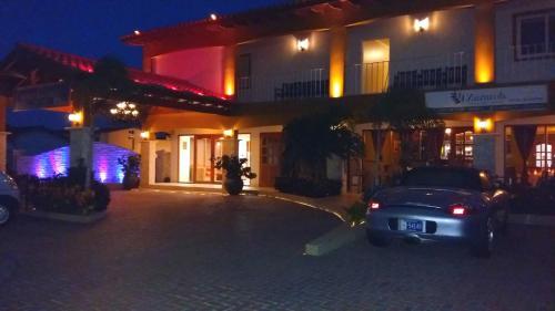 Dorado Eagle Beach Hotel