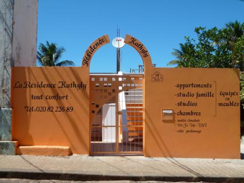 Residence Kathyly