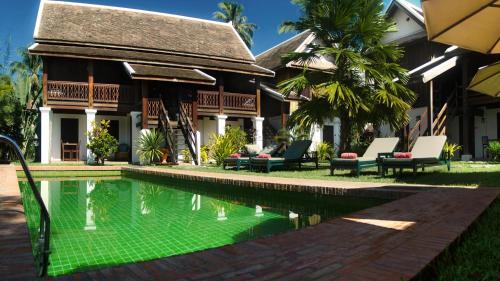 Villa Maydou Boutique Hotel