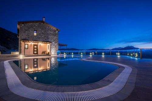 The View Village - Villas Suites & Spa