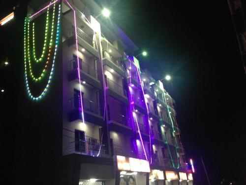 Hotel Fortune, Kinshasa, DR Congo - Booking com