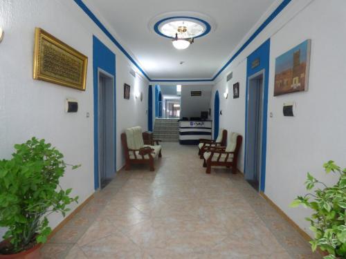 Zahra Appart-Hôtel
