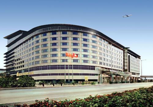 The 10 Best Hotels Close To Hong Kong International Airport