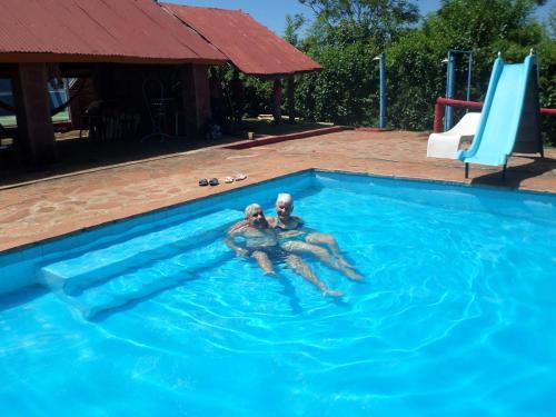 Hotel Rural San Ignacio Country Club