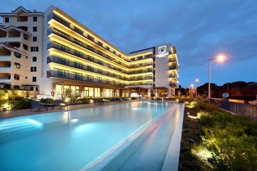 Los 10 mejores hoteles de playa de Portugal | Booking.com