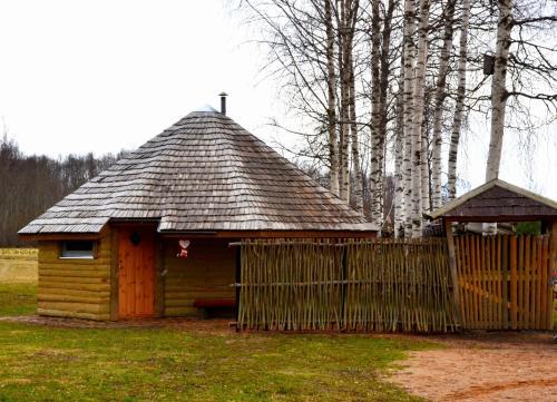 Pērkonu namiņš