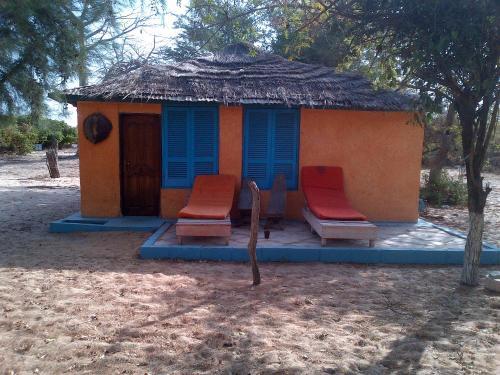 Jinack Lodge