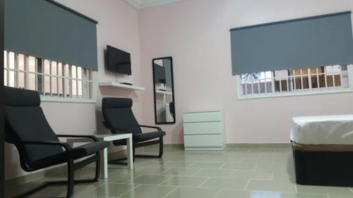 Muntala's Guest House