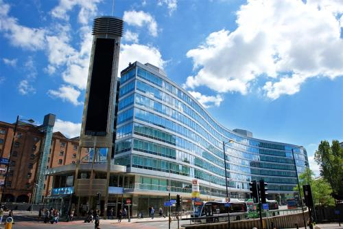 Staycity Aparthotels Manchester Piccadilly