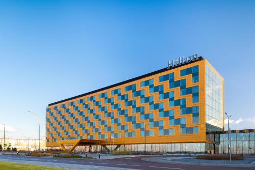 Hilton Saint Petersburg Expoforum