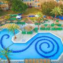 קלאב אין אילת - Coral Beach Villa Resort