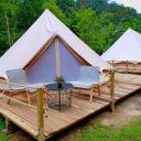 Canopy Villa Glamping Park