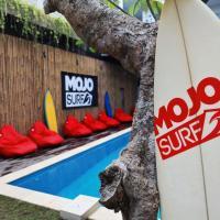 Mojosurf Camp Canggu
