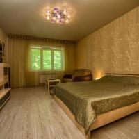 Apartments Kronshtadtskiy pereulok 2-3