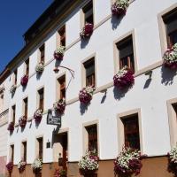 Hotel U Dómu sv. Václava