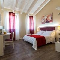 Venice Airport Villa Erica & Villa Erica 1, hotel in Campalto