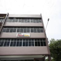 Place2Stay @Simpang Tiga