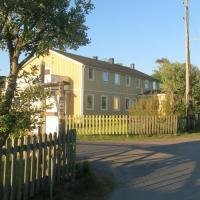 Vallersviks Vandrarhem Änggården
