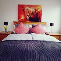 Yvi's Apartment, hotel in Inverurie
