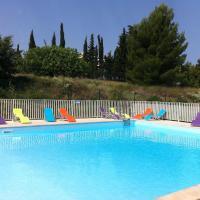 Zenitude Hôtel-Résidences Toulon Six Fours