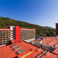 Complex Balnear Cozia - Corp Oltul